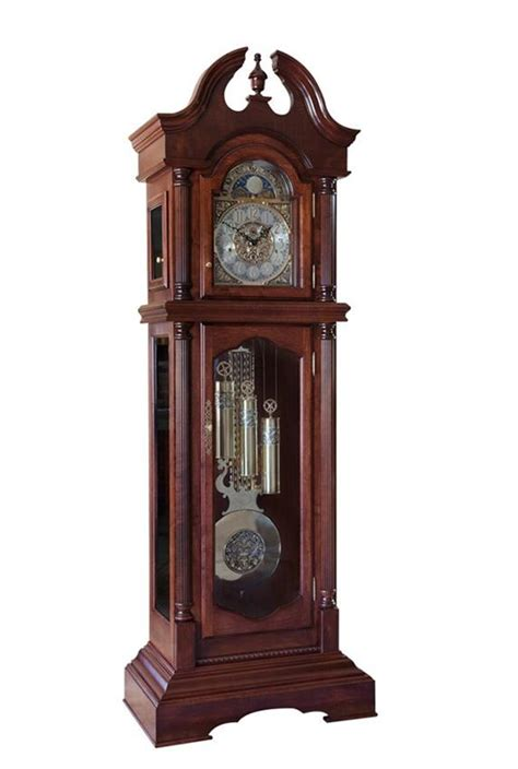 care for floor clock amish grandfather clock