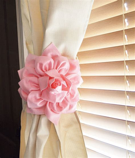 how to sew curtain tie backs how to make your own curtain tie backs curtain