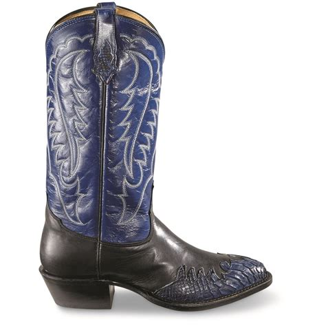 best mens western boots tony lama s tlx travis pull on cowboy boots