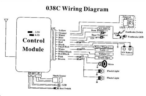 citroen c4 wiring diagram citroen free engine image for