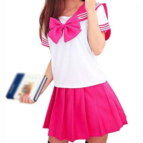 Costume Heavenly School Japanese Dress 8 japanese school dress costume anime