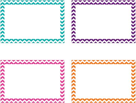 Gift Card Borders - borders for flash cards joy studio design gallery best design