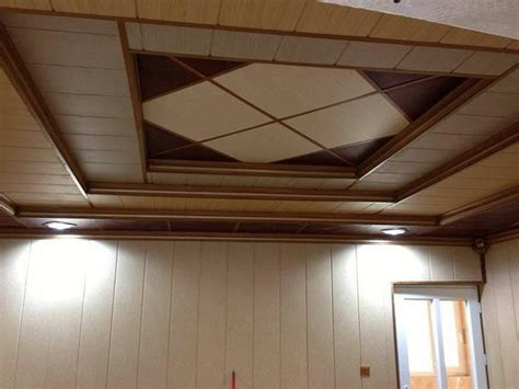 Best False Ceiling Material by Pvc Tongue And Groove Ceiling Panel Material For Pvc