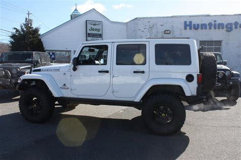 jeep rubicon white 4 door 2013 jeep wrangler 4 door rubicon white