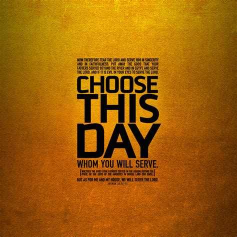 choose  day wallpaper  wawasee bible