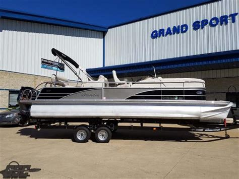 manitou pontoon boats for sale used pontoon manitou boats for sale boats