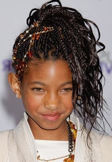 15 black kids haircuts and hairstyles