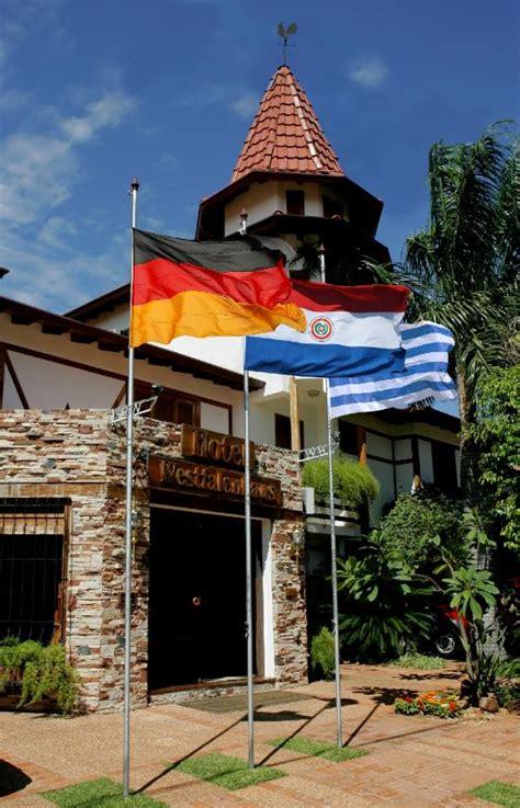 westfalen haus hotel westfalenhaus asuncion paraguay hotel