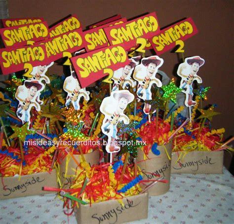 imagenes fiestas infantiles centros de mesa toy story para fiestas infantiles fotos
