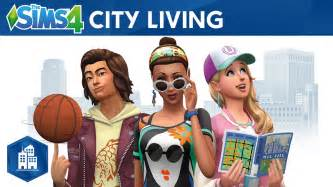 the sims 4 city living trailer remeshed remeshed