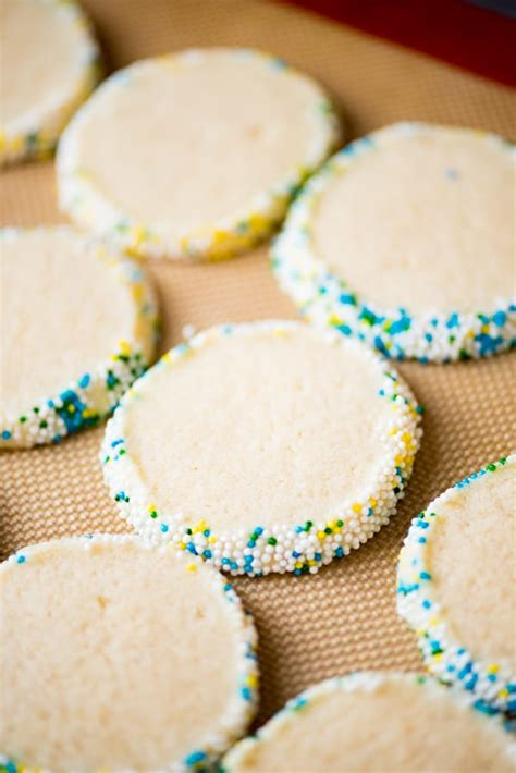slice and bake sugar cookies real housemoms