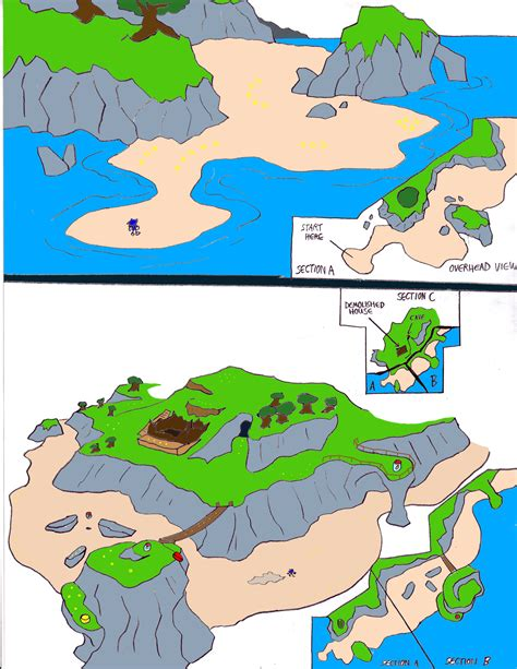 sonic fan made sonic fan made level design 1 by nickinamerica on deviantart