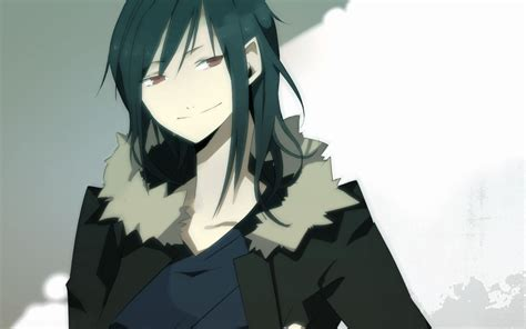 how to cut your hair like izaya orihara kanra 552446 zerochan