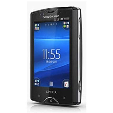 Sony Ericsson Xperia Mini Pro - User Review- Tech Reviews ... Xperia X10 Specs