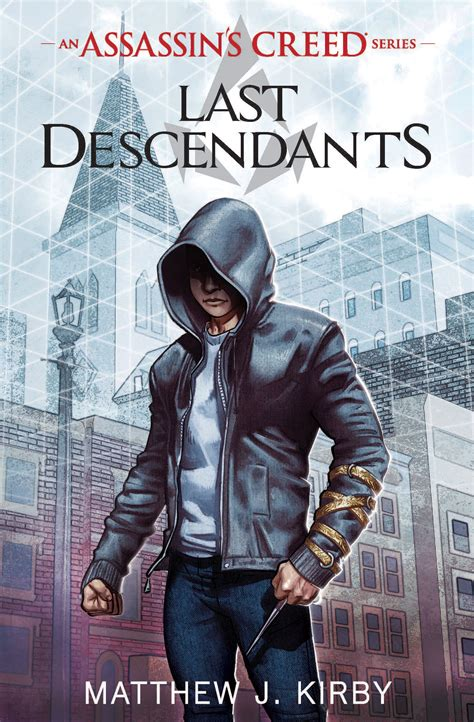 assassin s creed last descendants series assassin s creed wiki fandom powered by wikia