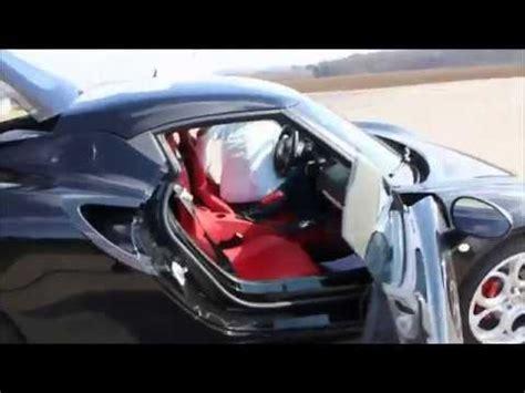 Auto Klaus by Alfa Romeo 4c Optik Und Sound Fahrbericht Auto Klaus