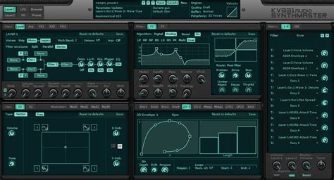 best vst synth 6 of the best soft synths 2016
