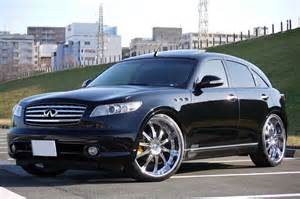 Infiniti Fx 45 Infiniti Fx45 Price Modifications Pictures Moibibiki