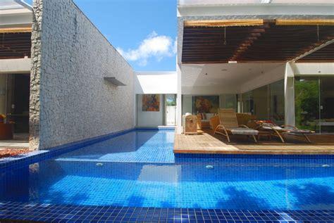 Area Casa by Casas Piscinas 60 Modelos Projetos E Fotos
