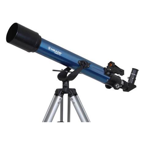 infinity az meade teleskop ac 70 700 infinity az