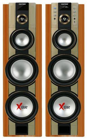 7 speaker aktif polytron berdaya watt rms besar audio terbaru