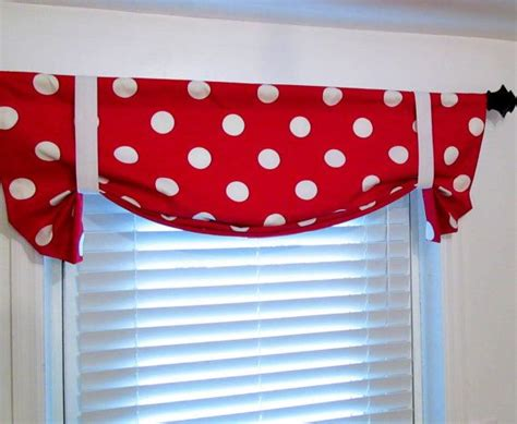 red polka dot kitchen curtains best 25 tie up curtains ideas on pinterest