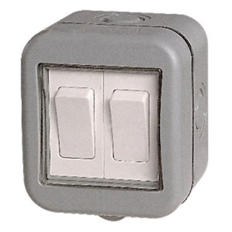 Landscape Lighting Switch Outdoor Switches Sockets Switches Sockets Wickes Co Uk