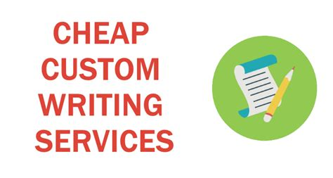 Custom Writing cheap custom writing services contentheat