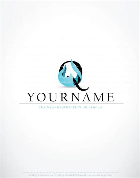exclusive logo design templates exclusive logo design q logo images free business card