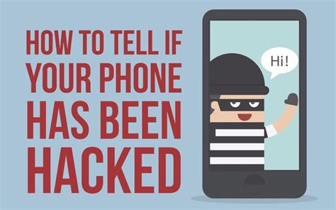 how to tell if someone has been in your room how to tell if your phone has been hacked techlicious