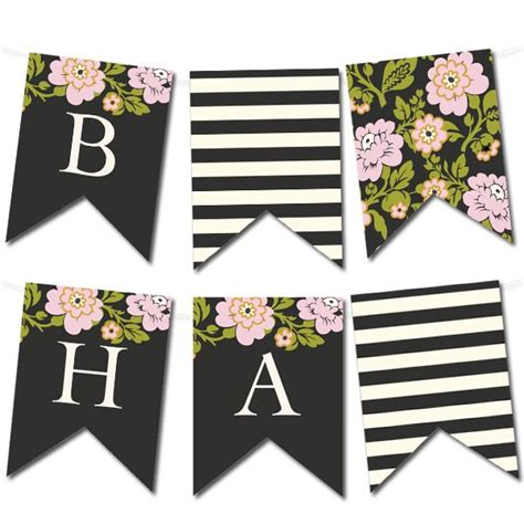 freebie friday on wednesday 15 alphabet banners