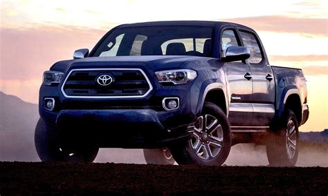 Toyota Tacoma 2015 Price Toyota Tacoma 2016 Release Date New Automotive Trends