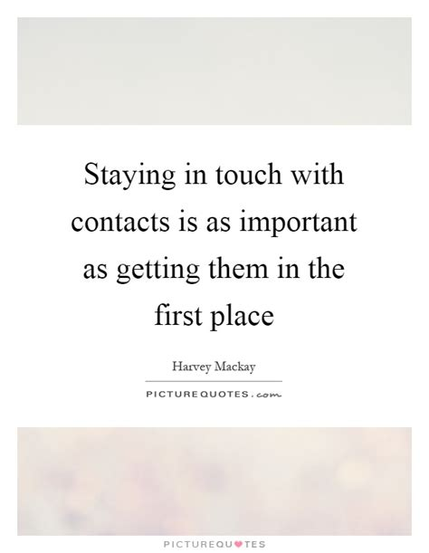 A Place What Is Them Contacts Quotes Contacts Sayings Contacts Picture Quotes