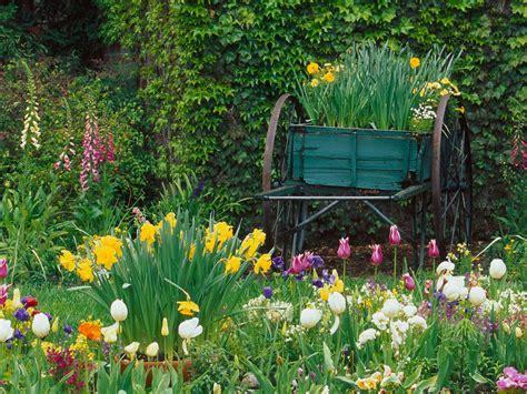 spring gardening spring garden wallpaper 36433 open walls