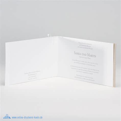 Hochzeitseinladung Einleger by 214 Kologische Hochzeitseinladung Mit Blumen Einleger