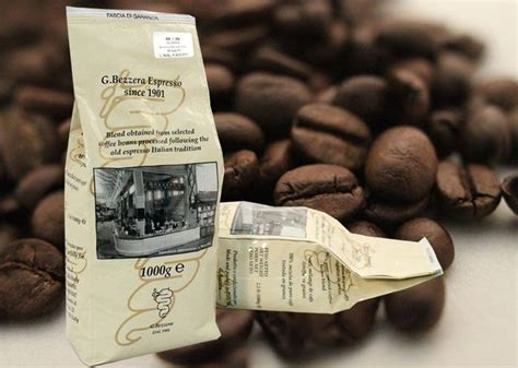 Blended The Coffee Bean bezzera coffee bean bezzera 80 20 blend coffee company