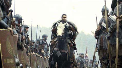 gladiator film z polskim lektorem фильм гладиатор gladiator 2000 вся информация о фильме