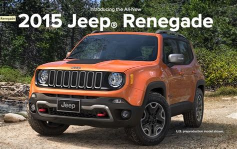 2015 mini jeep lost jeeps view topic 2015 renegade