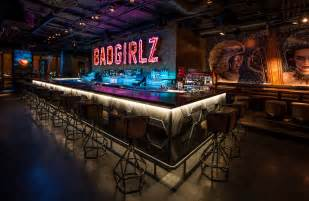 restaurant bar design awards shortlist 2015 nightclub