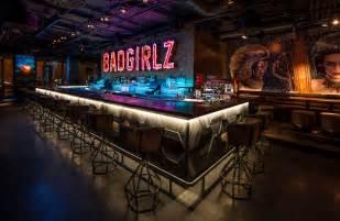 design hausbar restaurant bar design awards shortlist 2015 nightclub