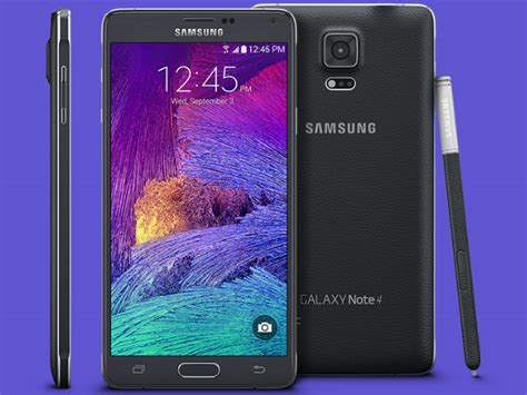 samsung galaxy note 4 price in singapore 2015 top 10 samsung flagship smartphones that are expected to receive android nougat update gizbot