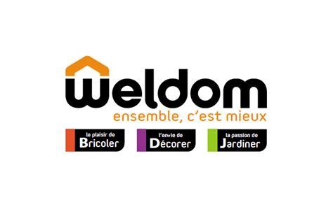 weldom siege image logo weldom