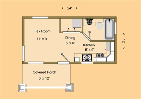 Studio Apartment Design Ideas 500 Square Feet How Much Space Do You Need Cozy Home Plans