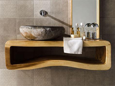 lavabi bagno in pietra joya lavabo in pietra di fiume ceramiche addeo