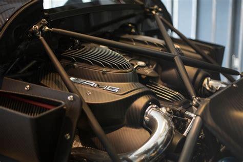 pagani huayra amg engine 7 stunning details of the pagani huayra bc 187 autoguide com