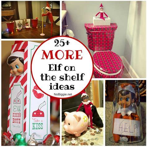 more on the shelf 25 on the shelf ideas