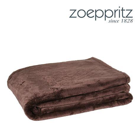 Zoeppritz Plaid Microstar braun 880