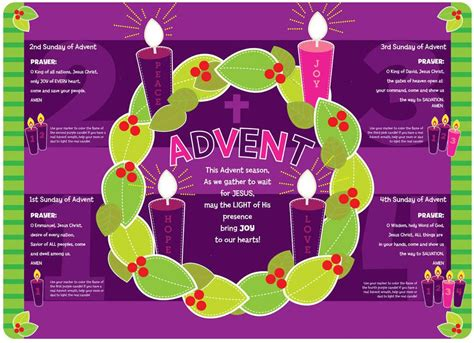 advent colors advent wreath candles meaning catholic advent catho