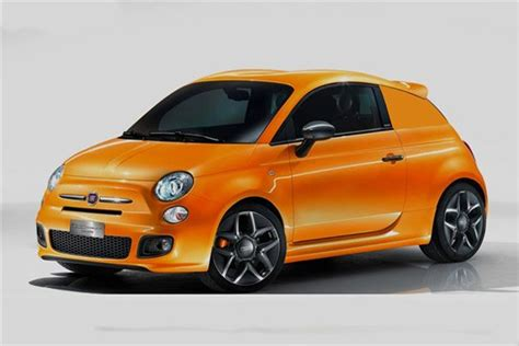 the 4wd fiat 500 aol uk cars