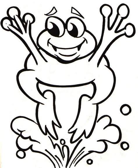 imagenes de animales gratis dibujos gratis de animales de agua para colorear